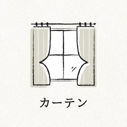 カーテン・シェード