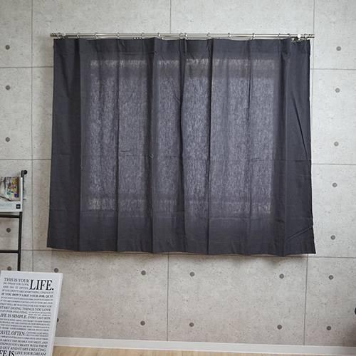 ナチュラルカーテン