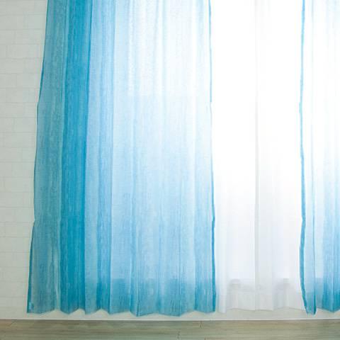 Beekalene インポートカーテン【YH968】シムラン