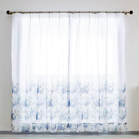 インポートカーテン