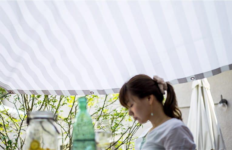 断熱効果で節電&エコ